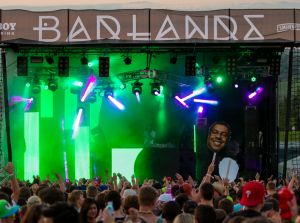 Badlands Music Festival